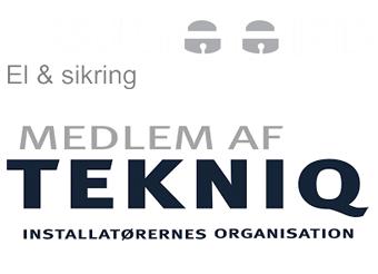 Medlem af Tekniq